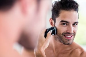 Are Electric Shavers Waterproof